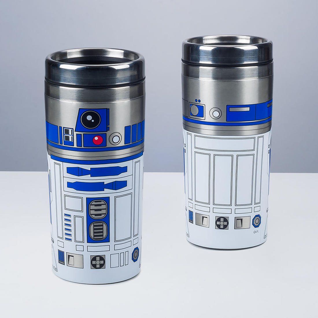 Star Wars R2 D2 Thermobecher