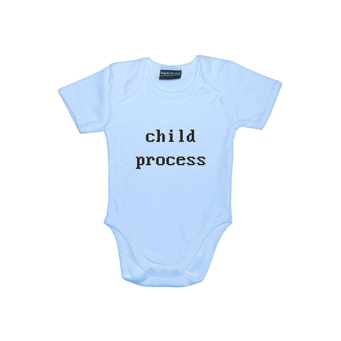 Child Process Baby Body