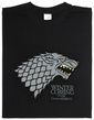 Game of Thrones T-Shirt Haus Stark