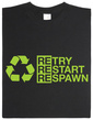 Retry Restart Respawn