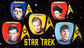 Star Trek TOS Becher