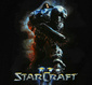 Starcraft Jim Raynor T-Shirt