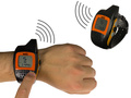 Walkie Talkie Armbanduhr (2er Set)
