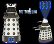 Doctor Who Dalek Projektions-Wecker