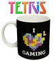 Tetris Becher I Love Gaming