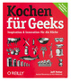 Cooking for Geeks -Only in German-