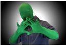 Morphsuit Set : Mask and Gloves