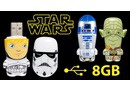 USB FlashDrive 8GB Star Wars Mimobot