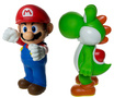 Super Mario Big Size Sammelfiguren