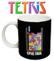 Tetris Becher Epic Fail