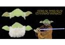 Star Wars Yoda Beanie Hat