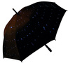 LED Star Umbrella