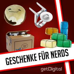http://www.getdigital.de - Gadgets und mehr für Computerfreaks