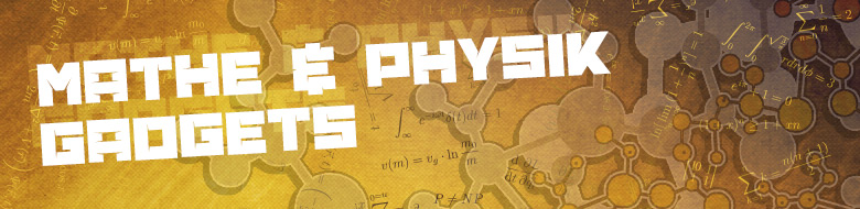Mathe & Physik Shirts