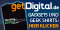 Getdigital - Geschenke & Gadgets