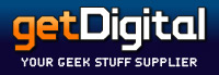 Gadgets, Geschenke, T-Shirts im Geek Shop nicht nur für den Nerd   getDigital