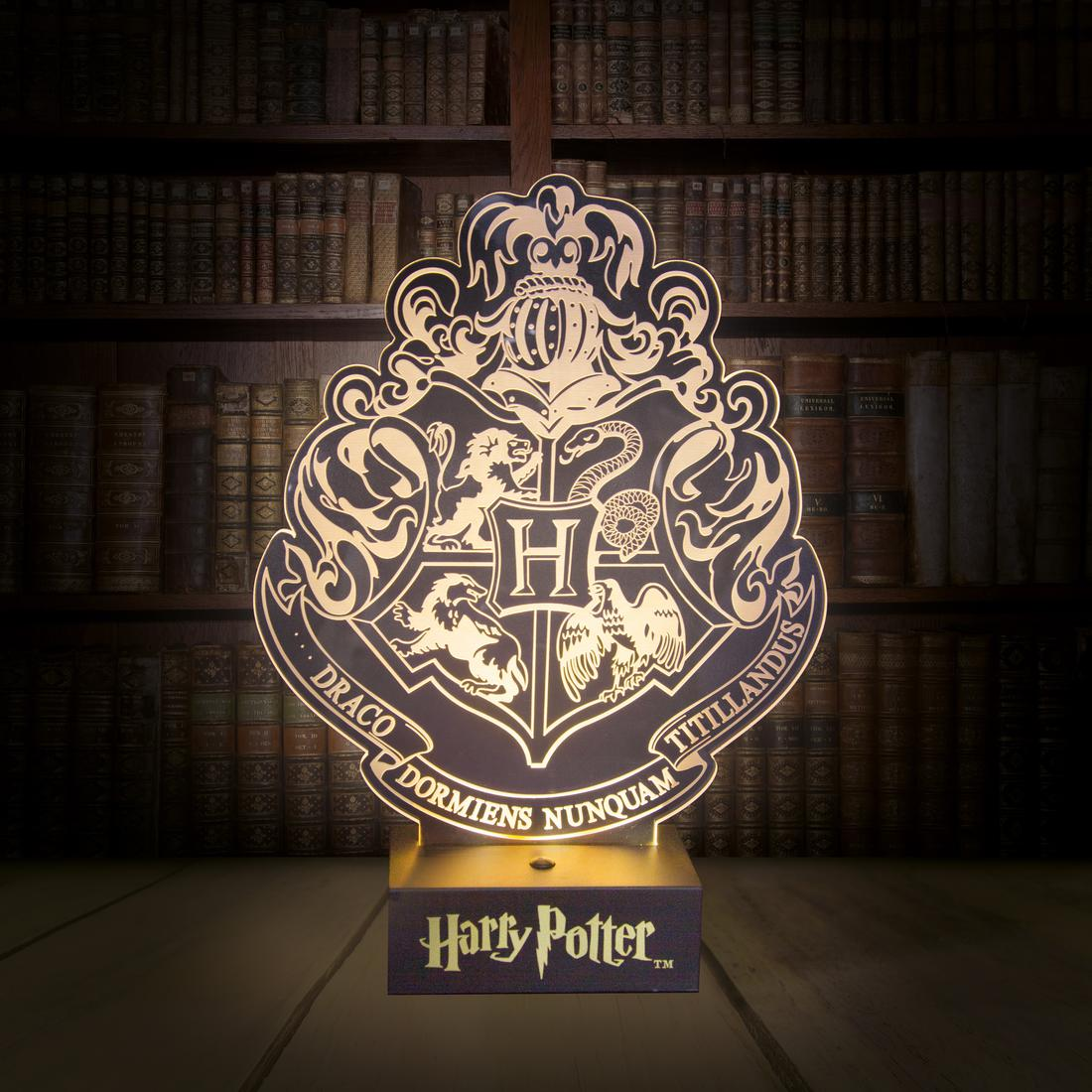 Harry Potter LED USB Lampe