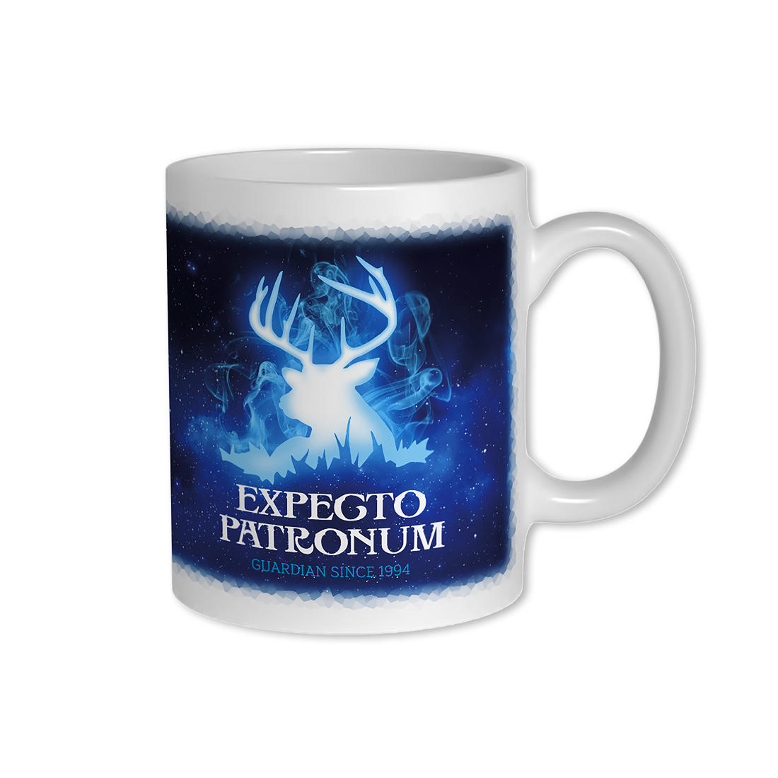Harry Potter Tasse Expecto Patronum