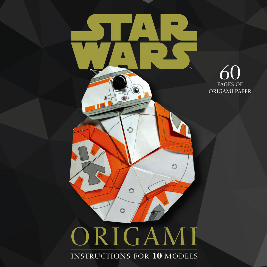 origami yoda instructions | Star wars origami, Origami yoda ... | 1100x1100