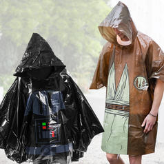 Star Wars Ponchos