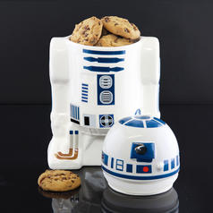Star Wars R2-D2 Keksdose