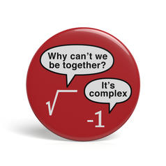 Geek Button Complex