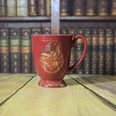 Harry Potter Hogwarts Becher