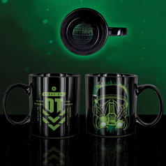 Star Wars Rogue One Death Trooper Becher
