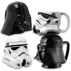 Star Wars 3D Becher