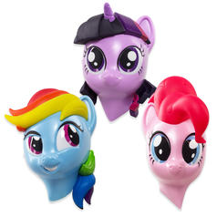 My Little Pony 3D Wandlampen