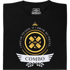 Combo Life Shirt für Magic-Spieler T-Shirt