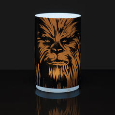 Star Wars Mini-Lampe Chewbacca