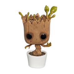 Pop! Marvel Guardians of the Galaxy Tanzender Groot