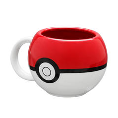 Pokémon Pokéball 3D-Becher