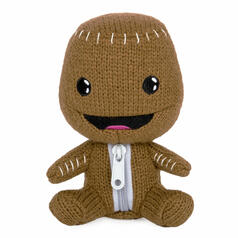 Little Big Planet Stubbins Sackboy Plüschfigur