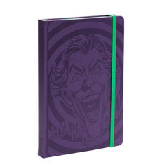 DC Comics The Joker Notizbuch