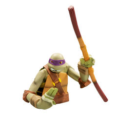Turtles-Spardose Donatello