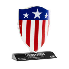 Captain America Schild Replik