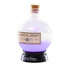 Harry Potter Polyjuice Potion Zaubertrank-Lampe
