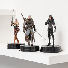 Dark Horse The Witcher 3 - The Wild Hunt Sammelfiguren
