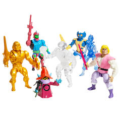 Masters of the Universe Wave 3