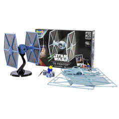 Revell Bausatz Star Wars TIE Fighter