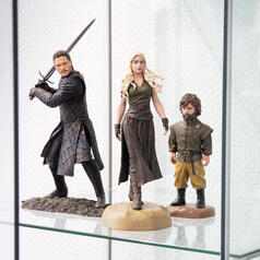 Dark Horse Game of Thrones Sammelfiguren