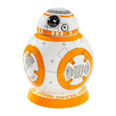 Star Wars Keksdose BB-8 mit Sound