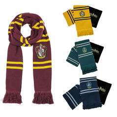 Harry Potter Hogwarts Schal