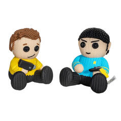 Handmade by Robots Star Trek Vinylfiguren