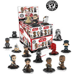 Funko Mystery Minis Bobble-Head Star Wars