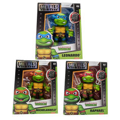Teenage Mutant Ninja Turtles Metals Die Cast Sammelfiguren