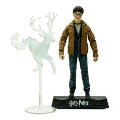 Harry Potter Deathly Hallows Actionfigur