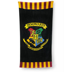 Harry Potter Handtuch Hogwarts